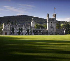 Balmoral Estate, Scotland
