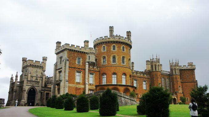 Belvoir Castle, Lincolnshire