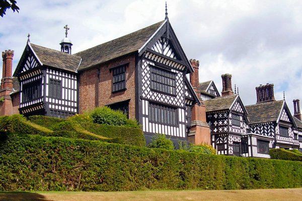 Bramall Hall