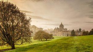 Castle Howard autumn