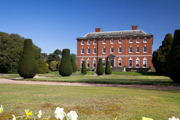 Catton Hall