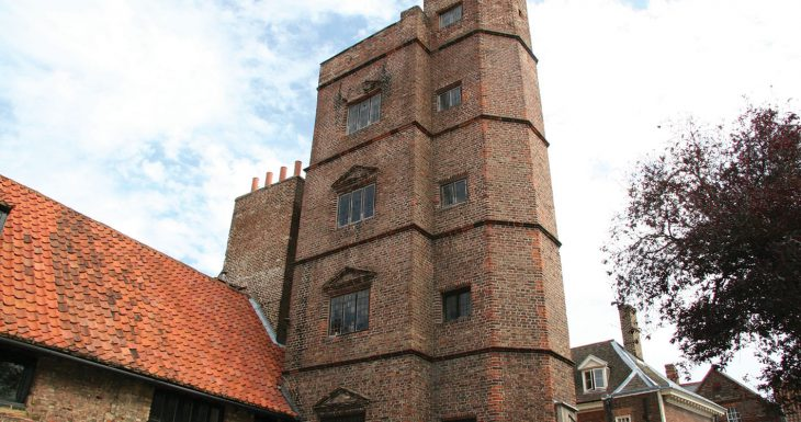 Clifton House Tower