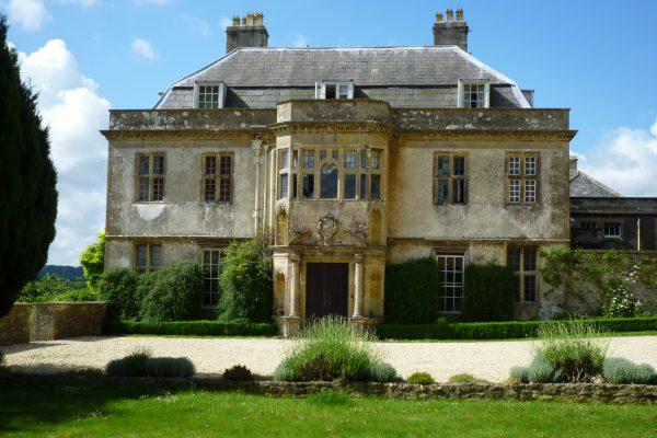 Hamswell House in Bath