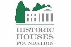 The Historic Houses Foundation Logo