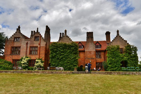 Ingatestone Hall in Essex