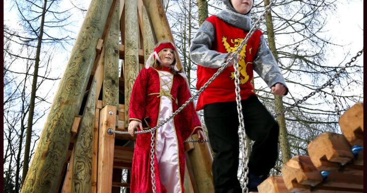 Abbotsford Children's Trail