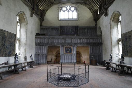 Barons Hall Penshurst