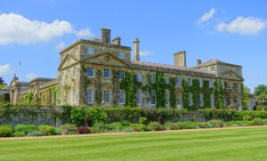 Bowood House front