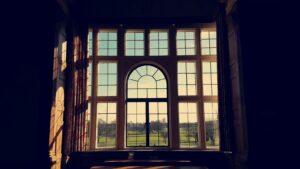 Charlton House grand saloon