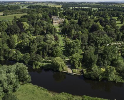 Garden of the Year 2019 Newby Hall in North Yorkshire