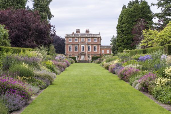 Newby Hall and Gardens in North Yorkshire