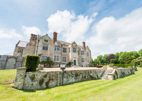 Glynde Place wins Restoration Award