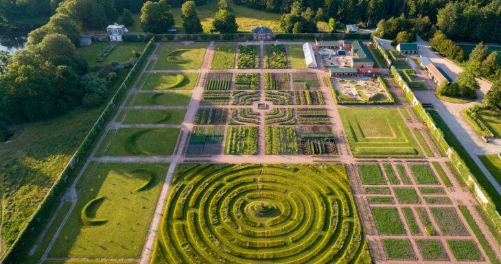 Gordon Castle Garden of the Year