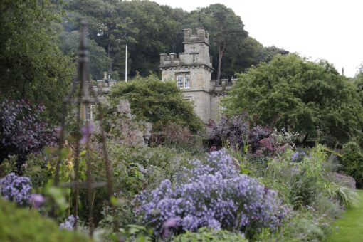 Gresgarth Hall Turret