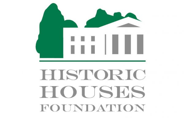 Historic Houses Foundation Logo