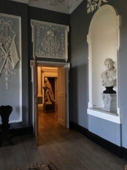Doorway at Marchmont