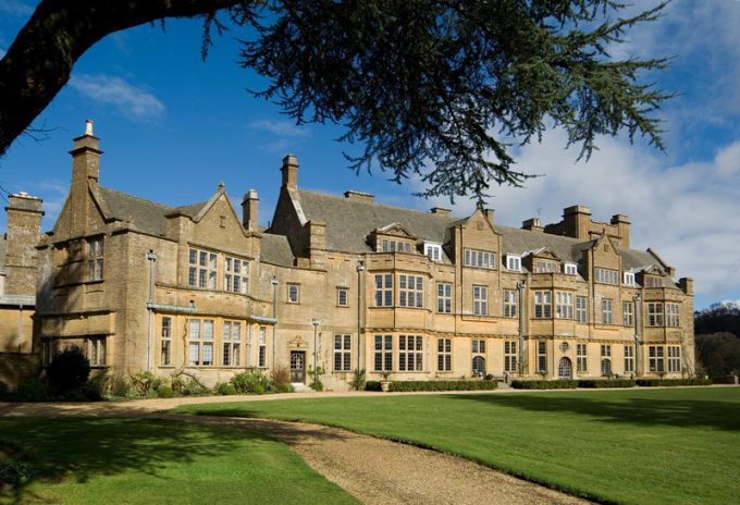 Minterne House and Gardens