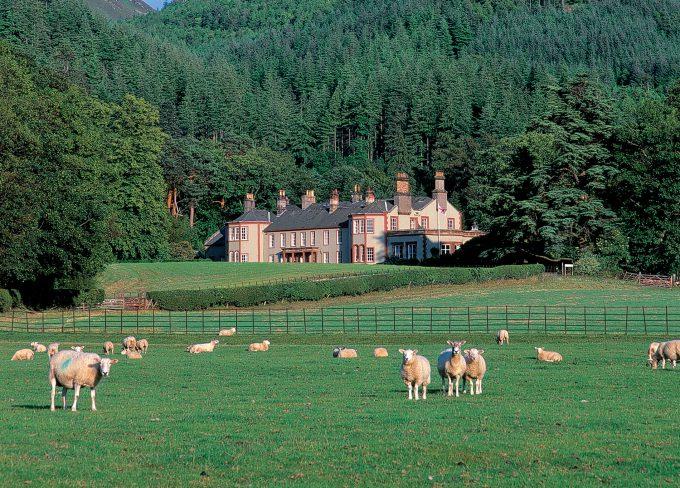 Mirehouse in Cumbria