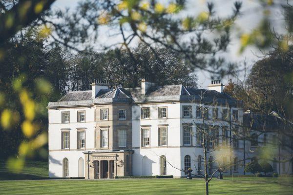 Montalto Estate in Northern Ireland