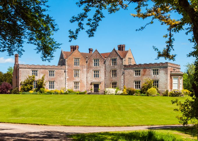 Newhouse in Wiltshire