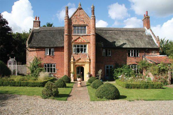 Old Hall, South Burlingham
