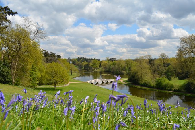Painshill Park in Surrey