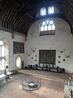 Penshurst Place Great Hall