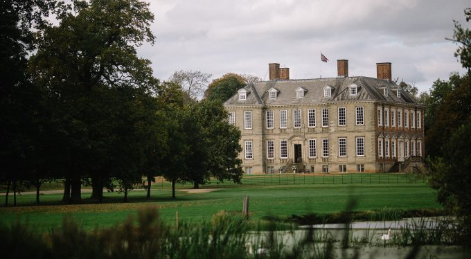 Stanford Hall in Leicestershire