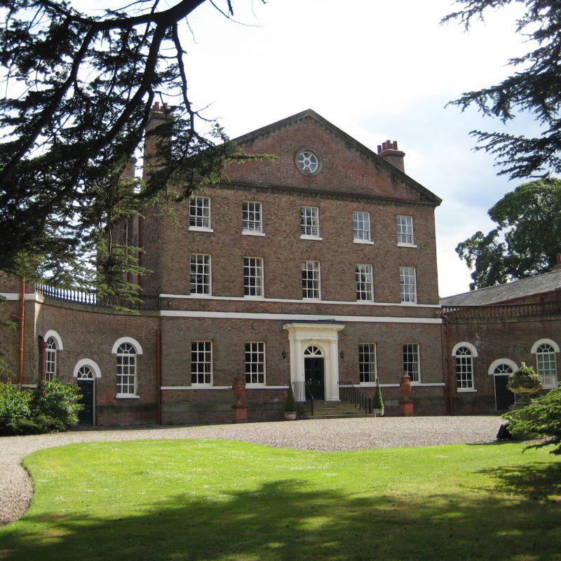 Sutton Park in York