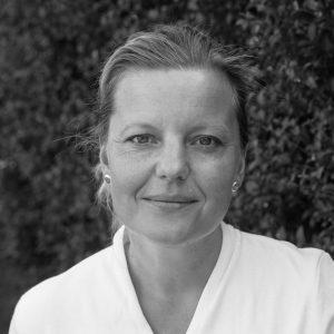 Ursula Cholmeley