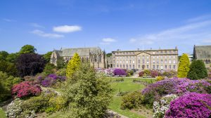 Ushaw Historic House, Chapels and Gardens in County Durham