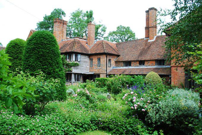 Vann Historic House and Garden