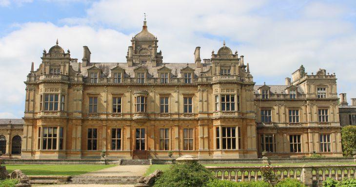 Westonbirt House in Gloucestershire