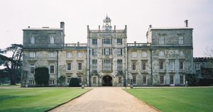 Wilton House in Wiltshire