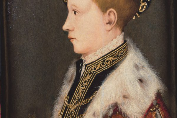 Wilton House painting Edward VI