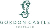 Gordon Castle logo