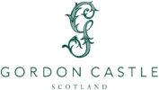 Gordon Castle logo