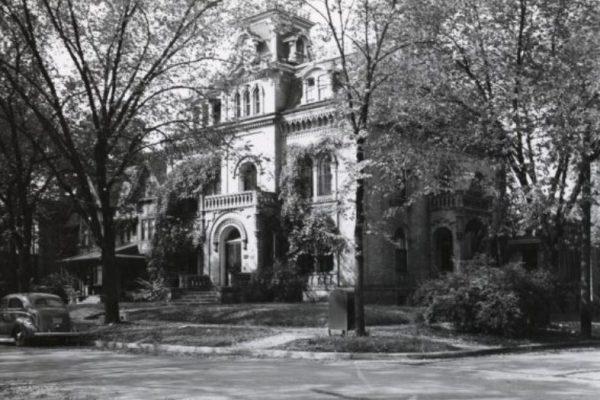 Keenan House, United States