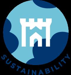 Historic Houses Sustainability icon