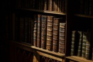 Barradas Books at Cheeseburn