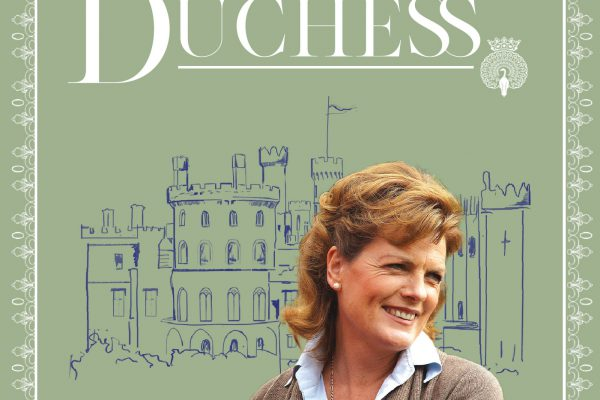 The Duchess podcast