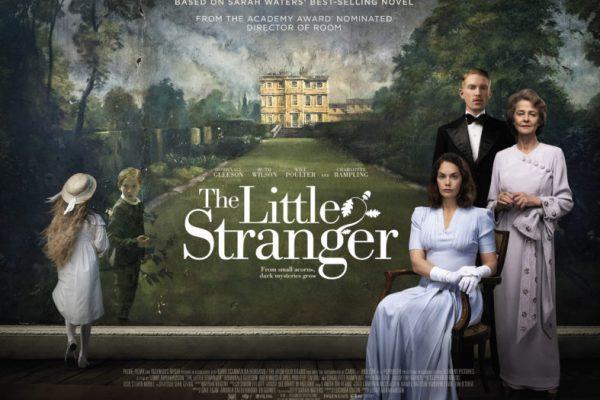 The Little Stranger filmed at Newby Hall in Yorkshire