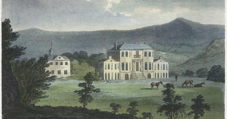 Brynbella House