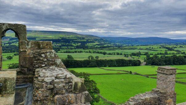 Bolton Castle - Dominic Head 2020 13