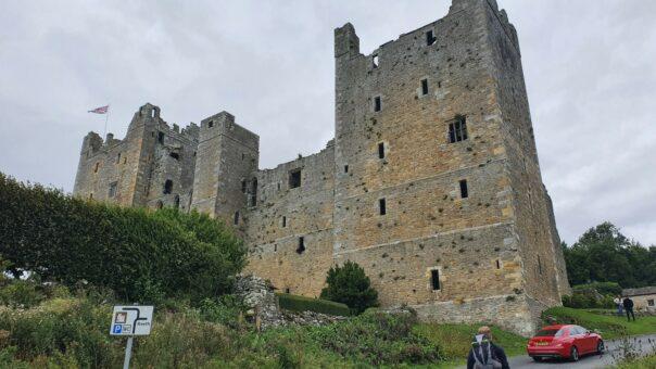 Bolton Castle - Dominic Head 2020 3