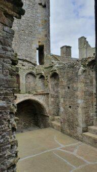 Bolton Castle - Dominic Head 2020 4
