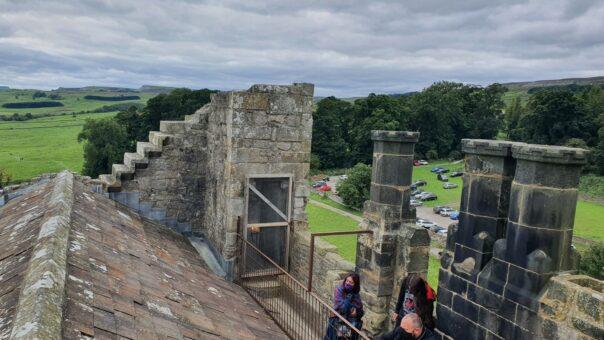 Bolton Castle - Dominic Head 2020 5