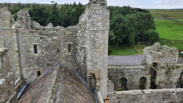 Bolton Castle - Dominic Head 2020 7
