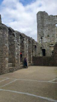 Bolton Castle - Dominic Head 2020 9