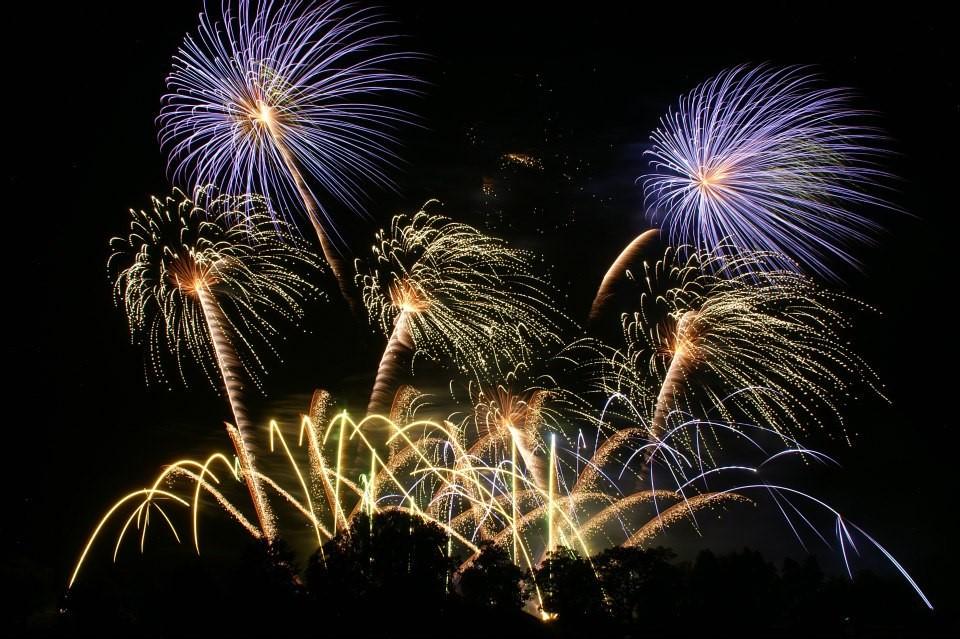 Bonfire & Fireworks 2021 - MLE Promo Shot Weston Park